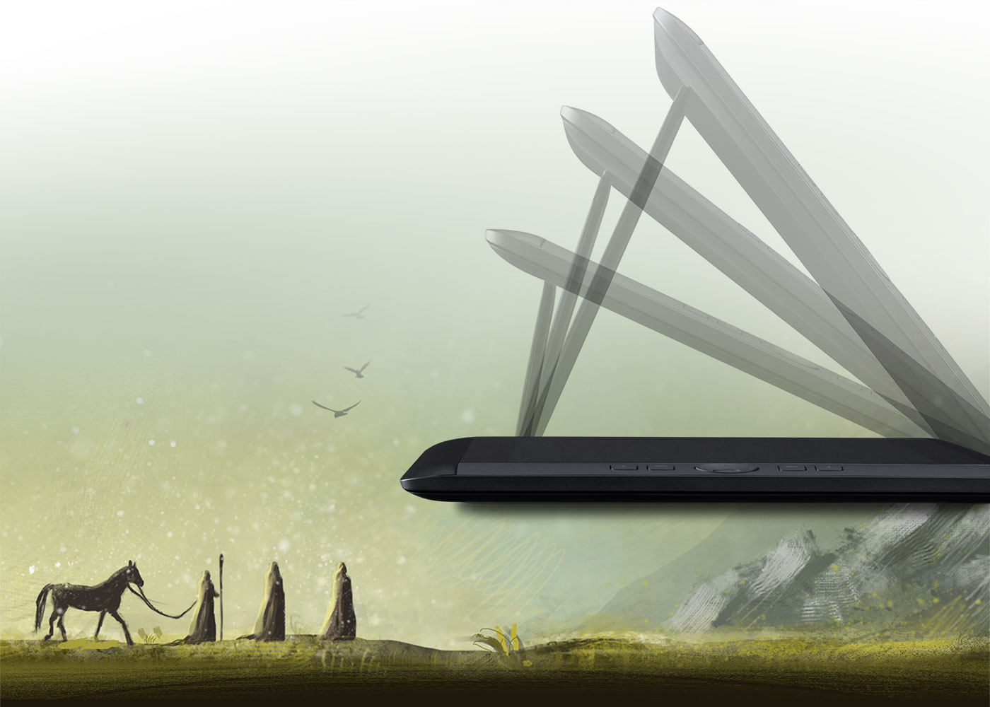 Cintiq 13 HD Touch Graphic Pen Tablet for Drawing | Wacom Easy Designs To Draw On Your Hand With Pen