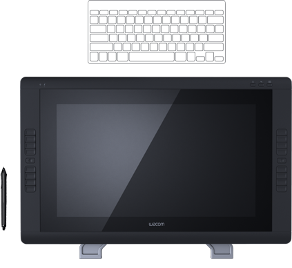 cintiq22hd compare sg