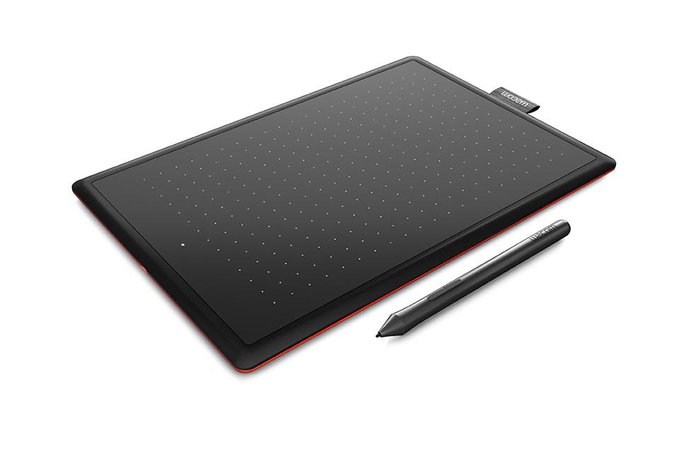 One by Wacom: Creative Pen Tablet | Wacom